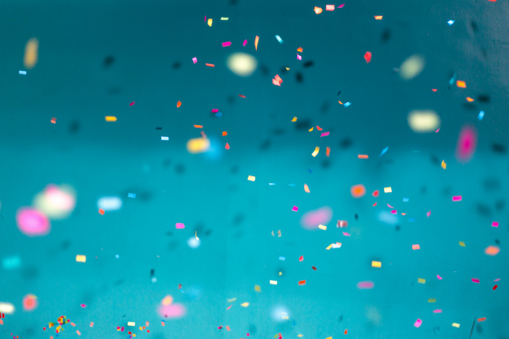 colors, joy, ispirazione, gioia