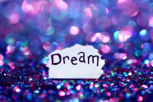 sognare stanca, cose impossibili, il bello dei sogni, sognare per creare, un mondo tutto mio